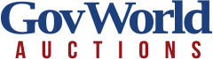 GovWorld Auctions Logo