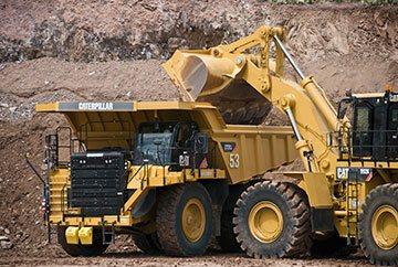 Heavy Machines Auctions